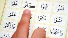 Bayanlara Kuran-ı Kerim ve Tecvid Dersleri Başladı