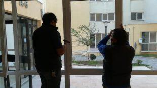 Arızalı Pencere ve Kapı Tamiratları yapıldı