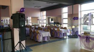 Davet ve Etkinlik Salonumuz Açıldı