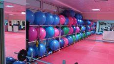 Sitemizde Pilates Salonu Açıldı