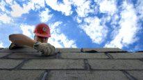 Blok Çatı Onarımları Devam Ediyor