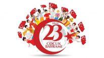 Sitemizde 23 Nisan Özel Programı