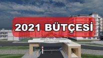 2021 Bütçesi